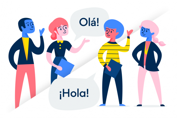 Portuguese and Spanish Launch Blog Post