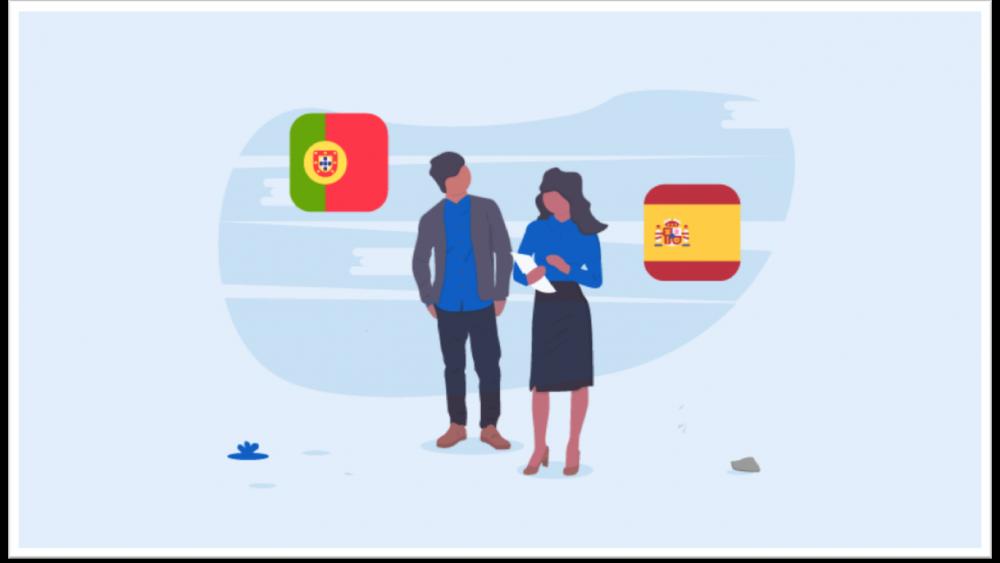 Get 24*7 hour Portuguese call center services